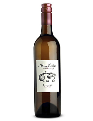 Moonbridge Riesling - Case of 6 Wine