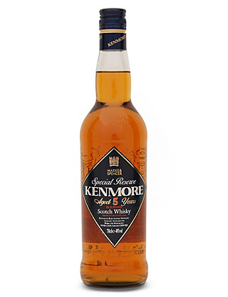 Kenmore Blended Scotch Whisky - Case of 6 Wine
