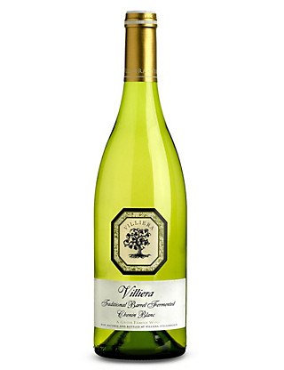 Villiera Barrel Fermented Chenin Blanc - Case of 6 Wine
