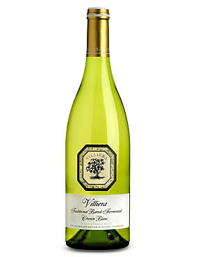 Villiera Barrel Fermented Chenin Blanc - Case of 6