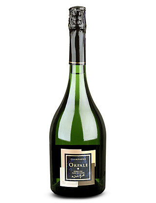 Orpale Grand Cru Vintage Champagne - Single Bottle Wine