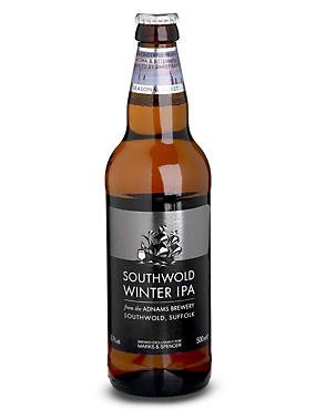 Southwold Winter IPA - Case of 20