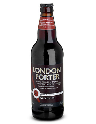 London Porter - Case of 20 Wine