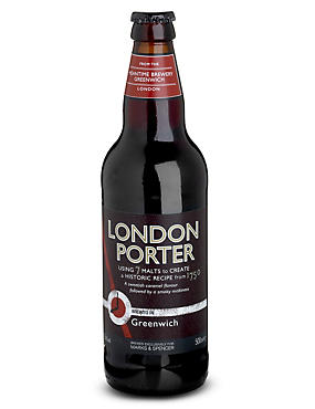 London Porter - Case of 20