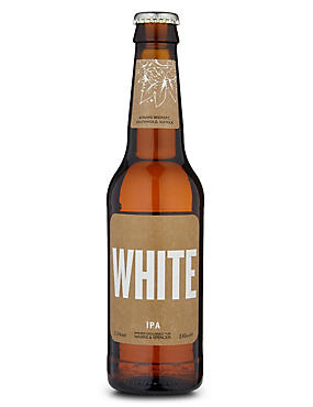 White IPA - Case of 20