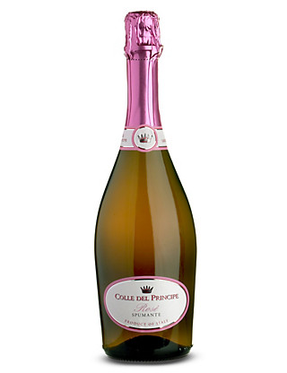 Colle Del Principe Rosé Spumante - Case of 6 Wine