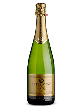 Cava Arte Latino NV - Case of 6