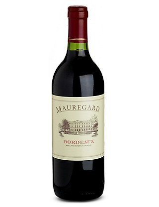 Mauregard Bordeaux - Case of 6 Wine