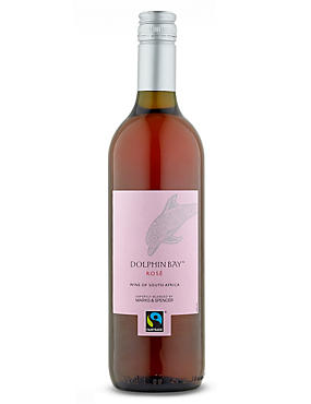 Fairtrade® Dolphin Bay Rosé - Case of 6