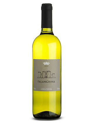 Falanghina Beneventano IGT - Case of 6 Wine
