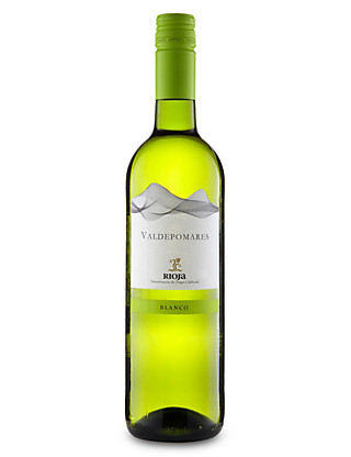 Valdepomares Blanco Rioja - Case of 6 Wine