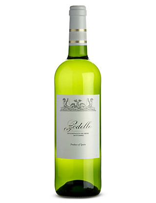 Godello Monterrei - Case of 6 Wine