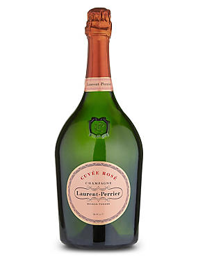 Laurent Perrier Cuvée Rosé Magnum - Single Bottle