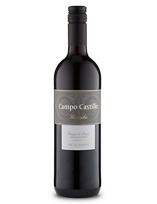 Campo Castillo Garnacha - Case of 6 Wine
