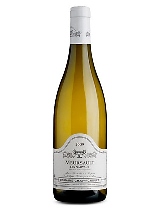 Domaine Chavy-Chouet Meursault Narvaux - Single Bottle Wine