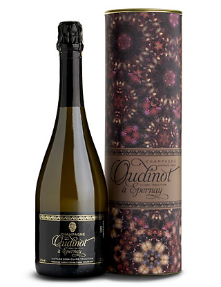 Marcel Wanders Oudinot Champagne - Single Bottle Wine