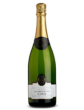 Single Estate Chardonnay Cava - Case of 6