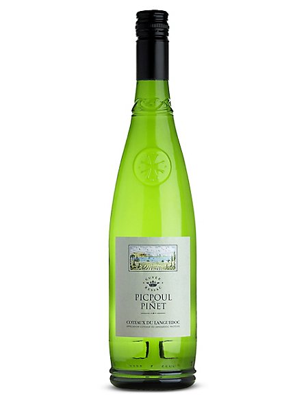 Picpoul De Pinet - Case of 6
