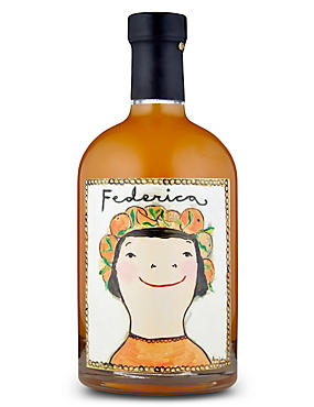 Federica Arancello - Single Bottle