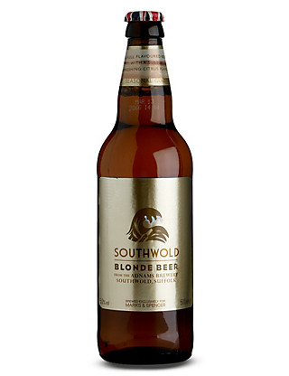 Southwold Blonde - Case of 20 Wine