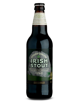Irish Stout - Case of 20 Wine