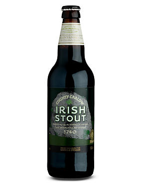 Irish Stout - Case of 20