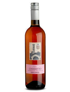Monferrato Chiaretto - Case of 6
