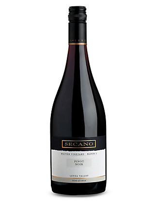 Secano Maiten Vineyard Block 1 Pinot Noir - Case of 6 Wine