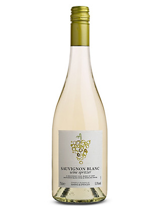 Sauvignon Blanc Spritzer NV - Case of 6 Wine