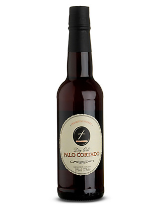 Dry Old Palo Cortado Sherry - Case of 6 Wine
