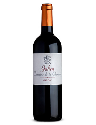 Domaine de la Chanade Galien Gaillac Rouge - Case of 6 Wine