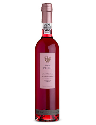 Pink Port NV - Case of 6 Wine