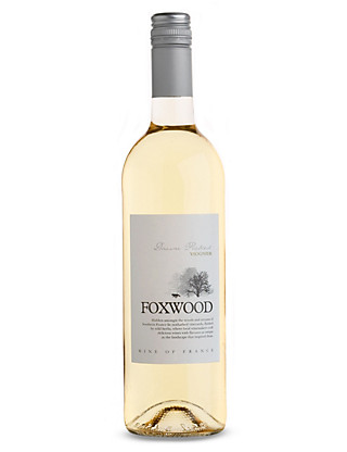 Foxwood Viognier - Case of 6 Wine