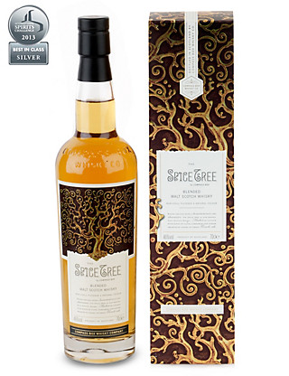 Spice Tree Whisky - Single Bottle Wine