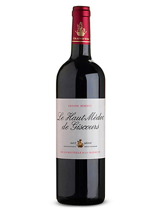Le Haut-Medoc de Giscours - Case of 6 Wine
