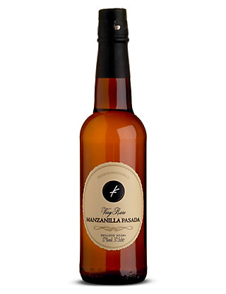 Manzanilla Pasada NV - Case of 6 Wine