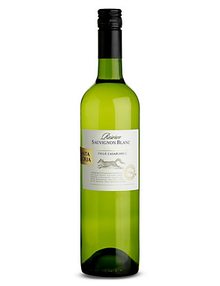 Santa Gloria Sauvignon Blanc Reserve - Case of 6 Wine