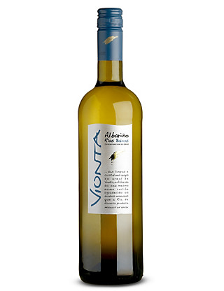 Vionta Albarino Rias Baixas - Case of 6 Wine