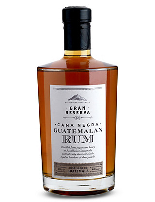 Cana Negra Guatemalan Rum NV - Single Bottle Wine