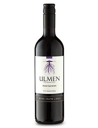 Ulmen Carmenere - Case of 6 Wine