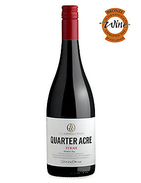 Quarter Acre Syrah - Case of 6