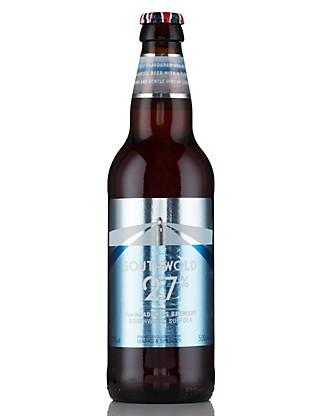 Southwold Low Alcohol Beer - Case of 20 Wine