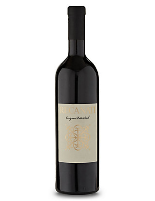 Recanati Shiraz, Petit Sirah, Carignan - Case of 6 Wine