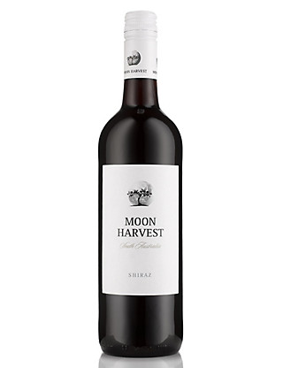 Moon Harvest Shiraz - Case of 6 Wine