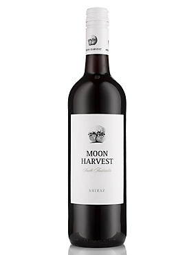 Moon Harvest Shiraz - Case of 6