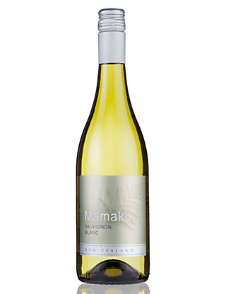 Mamaku Sauvignon Blanc - Case of 6 Wine