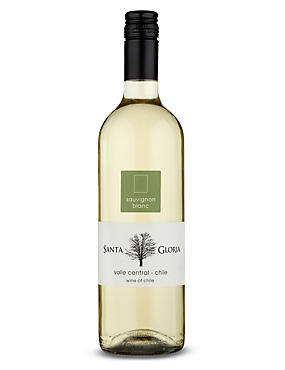 Santa Gloria Sauvignon Blanc - Case of 6