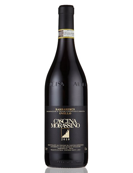 Barbareasco Morrassino Ovello - Case of 6