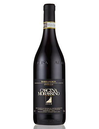 Barbareasco Morrassino Ovello - Case of 6 Wine