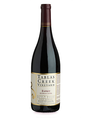 Tablas Creek Esprit de Beaucastel - Case of 6 Wine